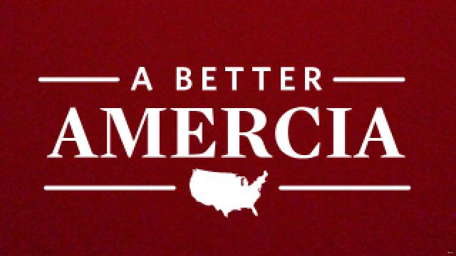 A Better Amercia?