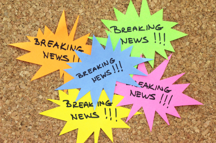 4 (Not So Obvious) Reasons to Send a Press Release