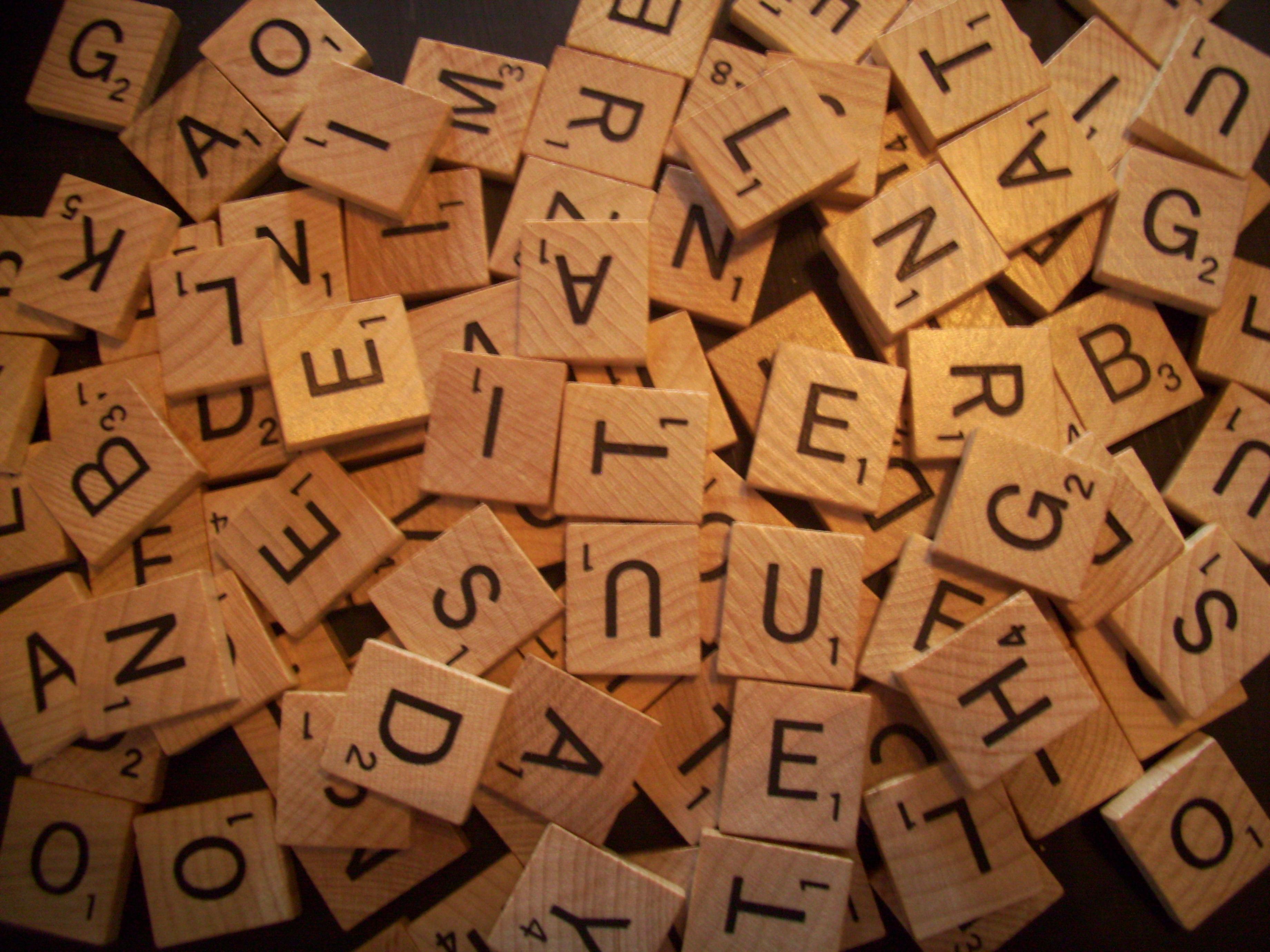 Suppose the English Language Died…