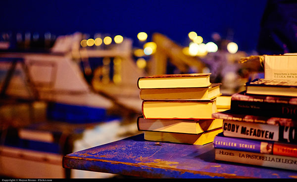 Business Promotion: Tap the Potential of Today's Publishing Landscape