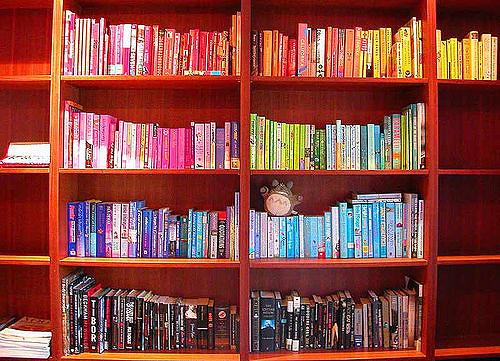 Prep Your Books & Bookshelves for Summer