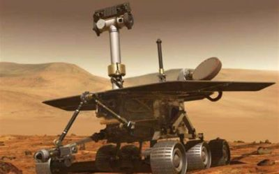 What the Mars Rover Teaches Us About the Power of Words