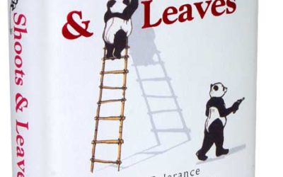 Book Review: Eats, Shoots & Leaves, by Lynne Truss